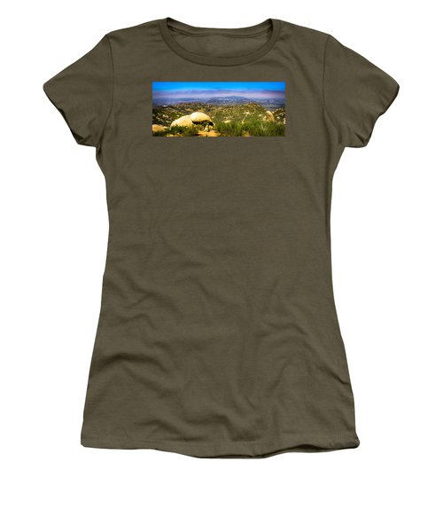 Iron Mountain View Women's T-Shirt