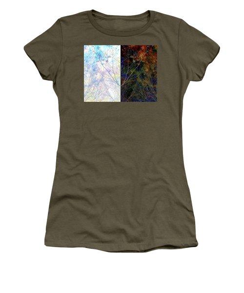Irresistible Duplication Women's T-Shirt