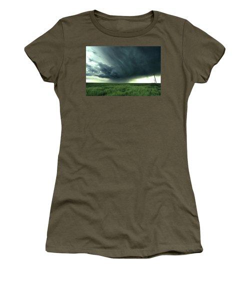 Irrigation Women's T-Shirt
