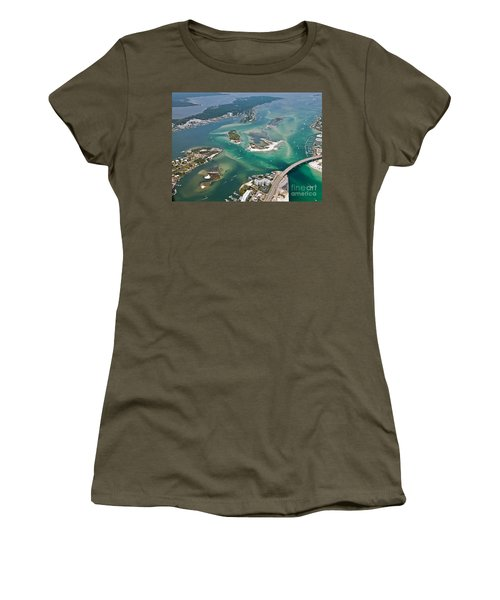 Islands Of Perdido - Not Labeled Women's T-Shirt