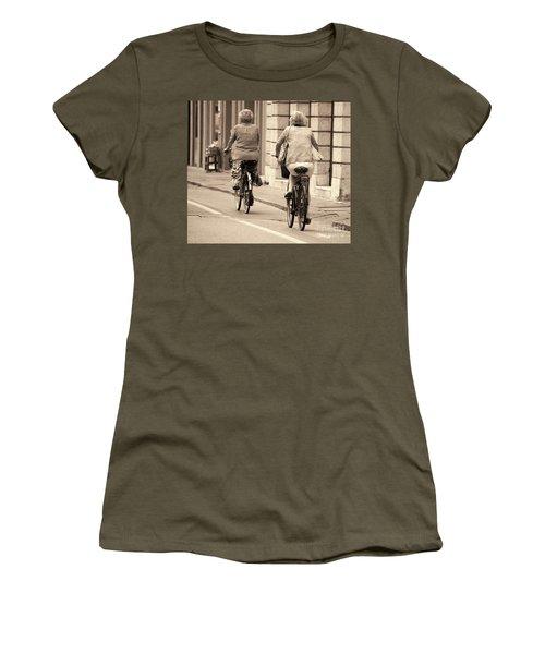 Italian Lifestyle Women's T-Shirt