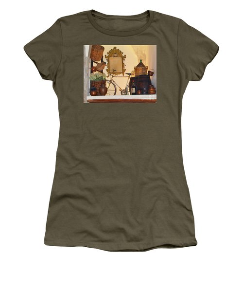 Italian Osteria Women's T-Shirt