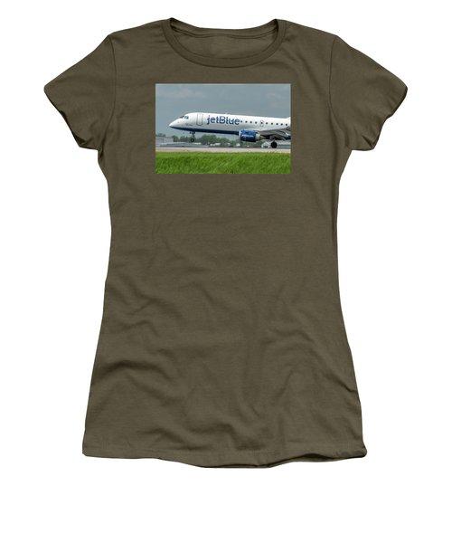 It's A Blue Thing Women's T-Shirt