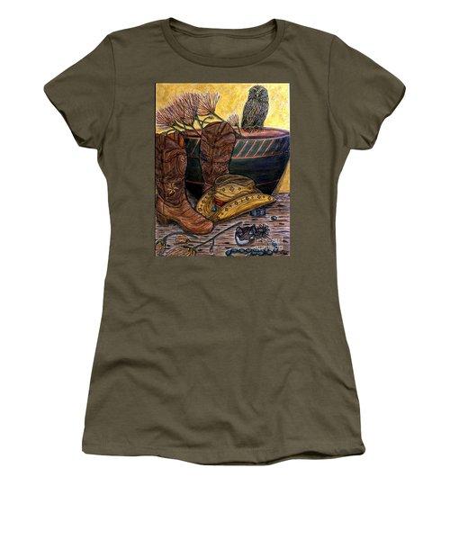 It's A Girl Thing Women's T-Shirt
