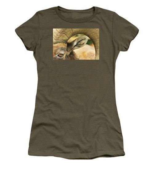 I've Got An Eye On You Women's T-Shirt