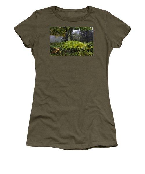 Ivy Garden Women's T-Shirt