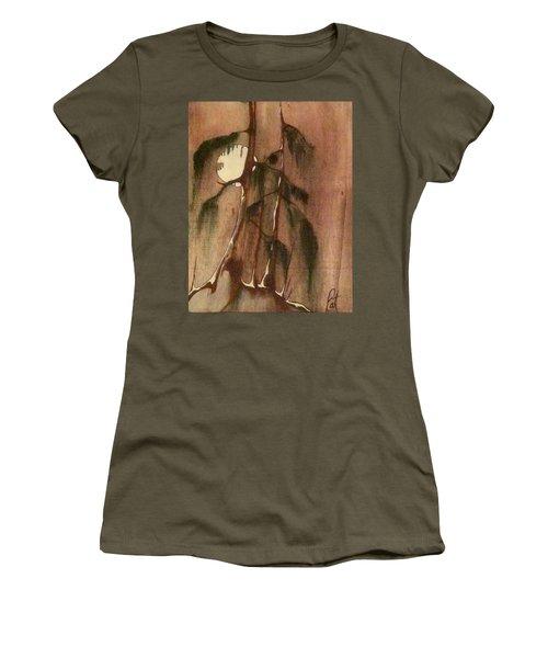Jack Pine Women's T-Shirt (Athletic Fit)