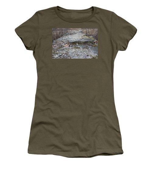 Jackson Lock Detail 2 Women's T-Shirt