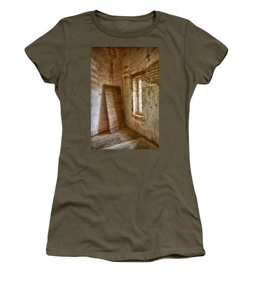 Jail House Wall Women's T-Shirt