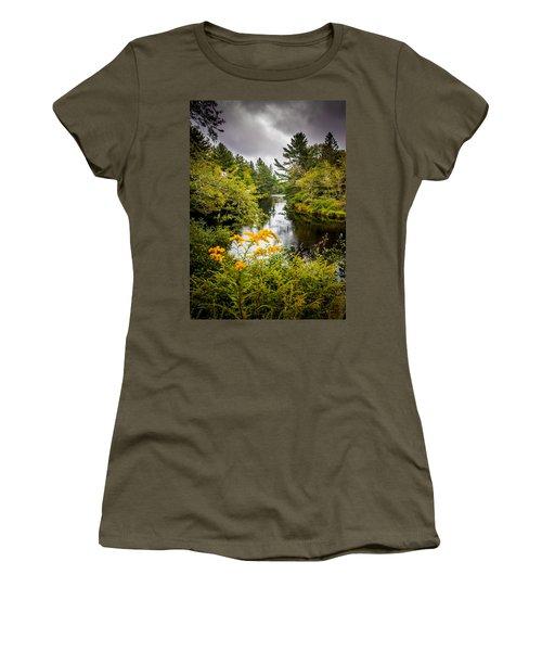 Jakes Falls Women's T-Shirt