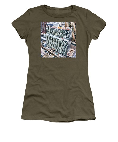 Jan 2015 Women's T-Shirt