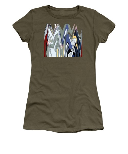 Jazz Band Women's T-Shirt