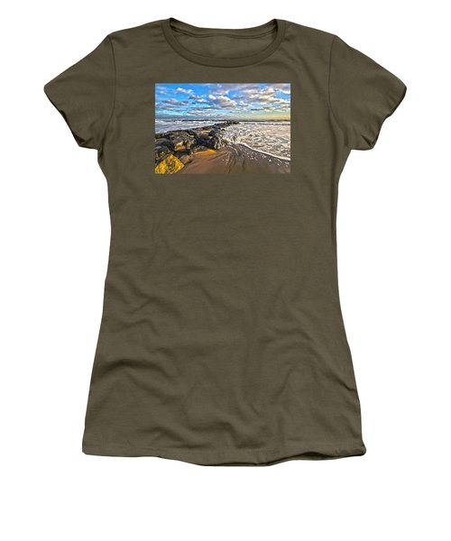 Jetty Four Women's T-Shirt
