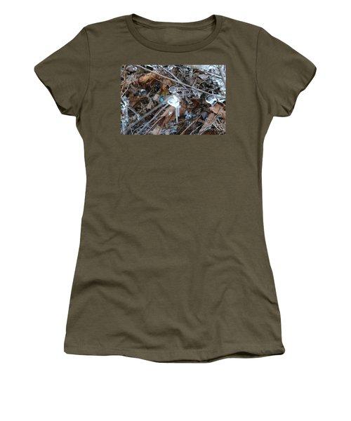 Jewel Of Winter 1 Women's T-Shirt