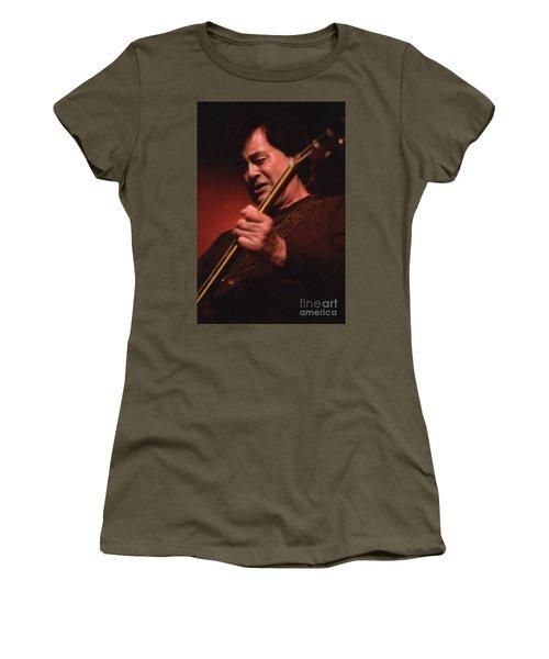 Jimmy Page Women's T-Shirt