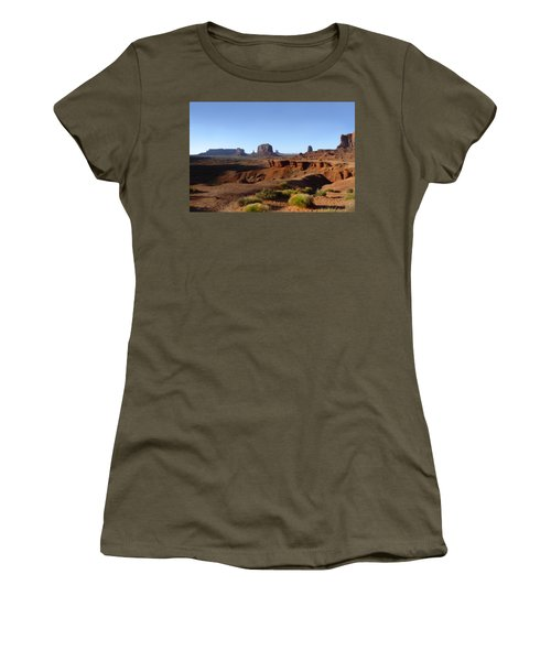 John Ford Point Women's T-Shirt