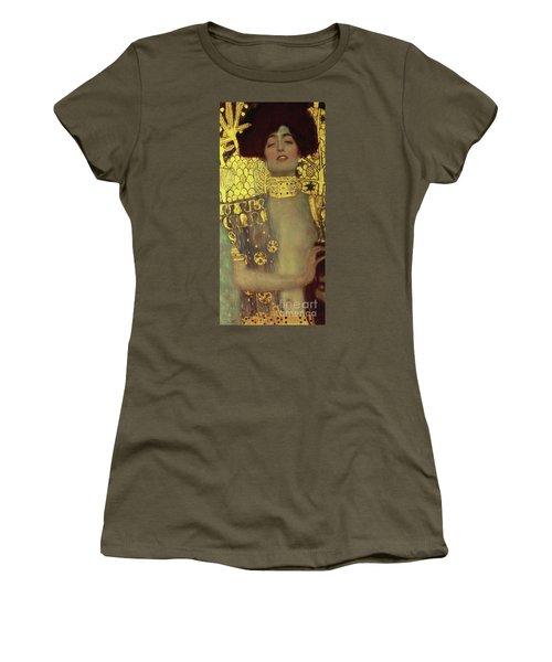 Judith Women's T-Shirt