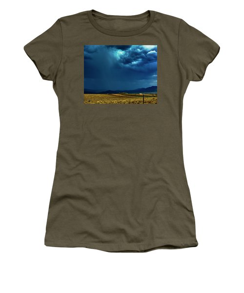 July Monsoons Women's T-Shirt