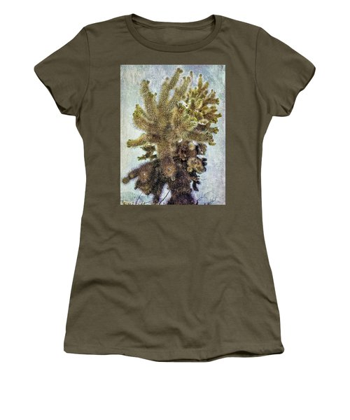 Jumping Cholla Women's T-Shirt