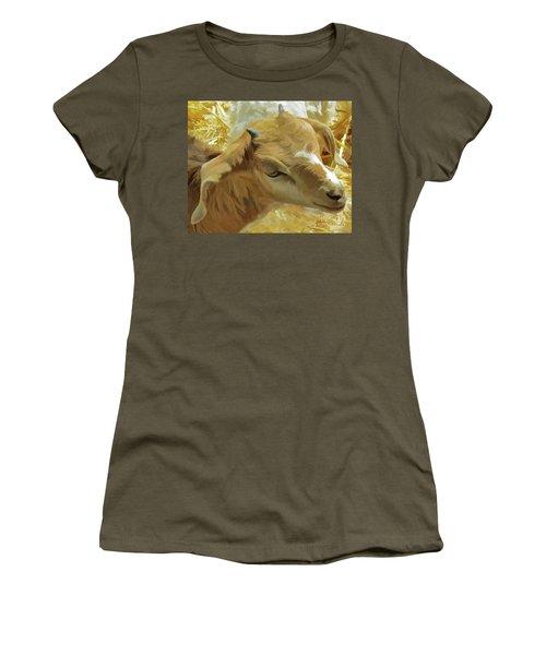 Just A Kid Women's T-Shirt