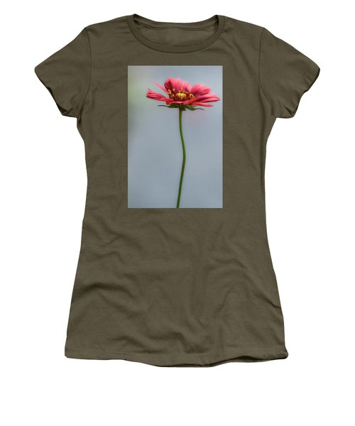 Just For You Women's T-Shirt (Athletic Fit)