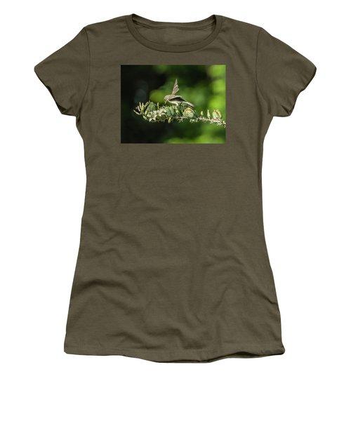 Juvenile Verdin 1870 Women's T-Shirt (Athletic Fit)