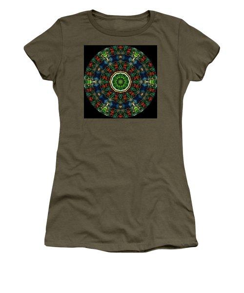 Ka061516 Women's T-Shirt (Junior Cut) by David Lane