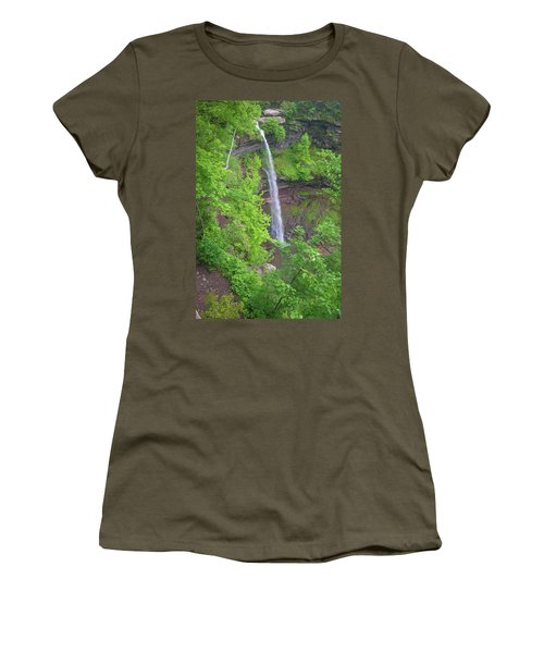 Kaaterskill Falls 2018 Women's T-Shirt