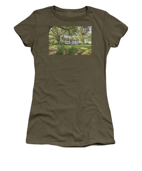 Kaminski House Museum Women's T-Shirt