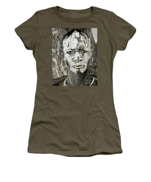 Karo Man Women's T-Shirt