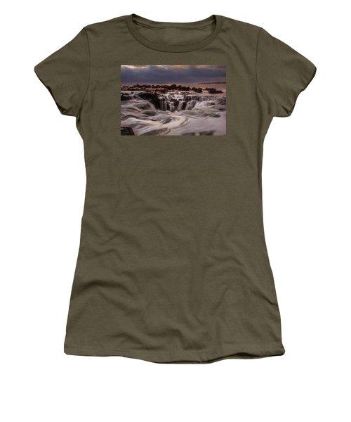 Kauaian Wishes Women's T-Shirt