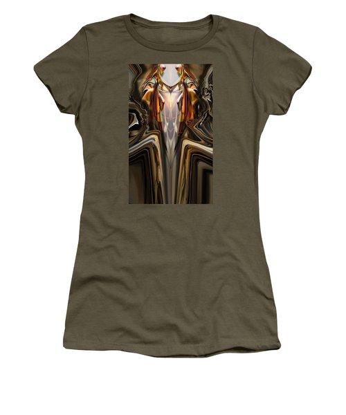 King Of The Aviary Women's T-Shirt