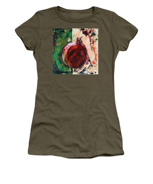 Pomegranate Women's T-Shirt
