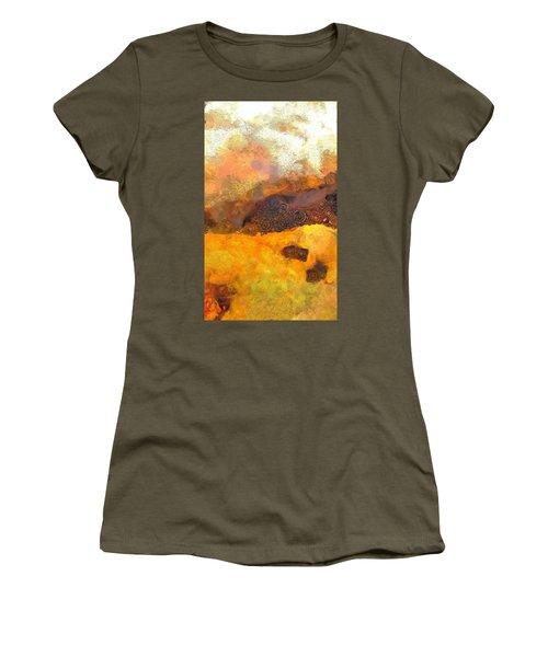 Klimpt Study No. 1 Women's T-Shirt (Athletic Fit)