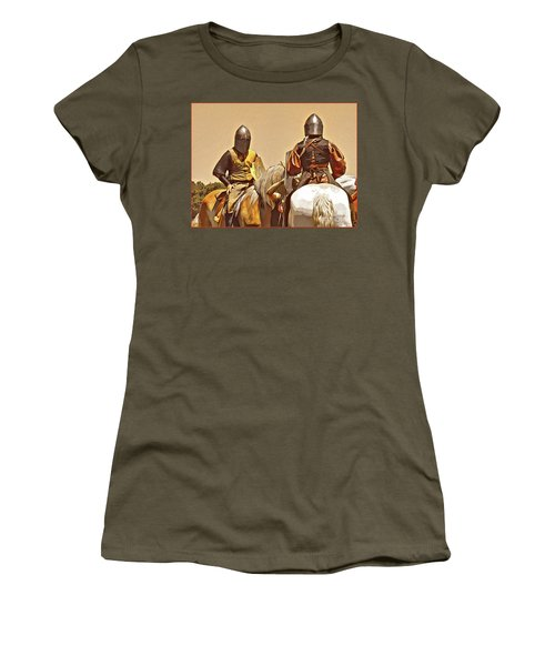 Knight's Conference Women's T-Shirt