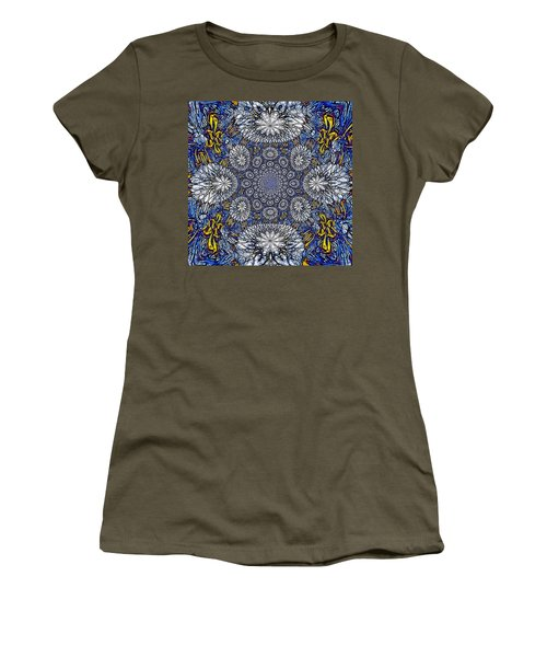 Knotted Glasswork Women's T-Shirt