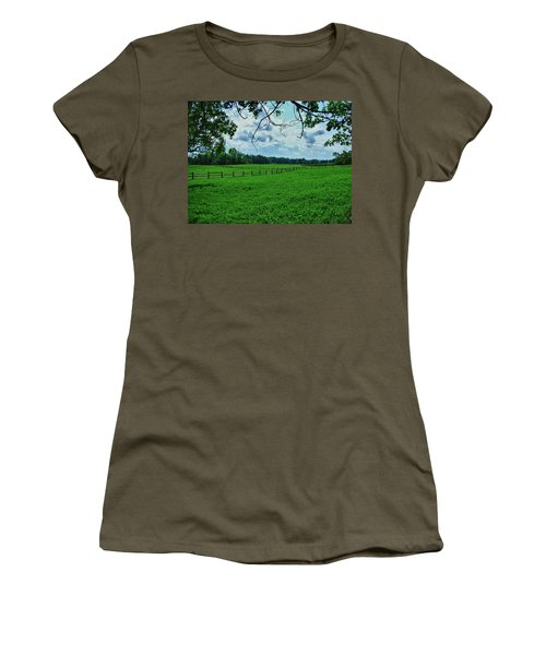 Knox Farm 1786 Women's T-Shirt