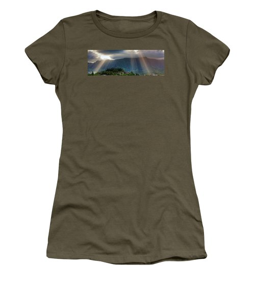 Koolau Sun Rays Women's T-Shirt