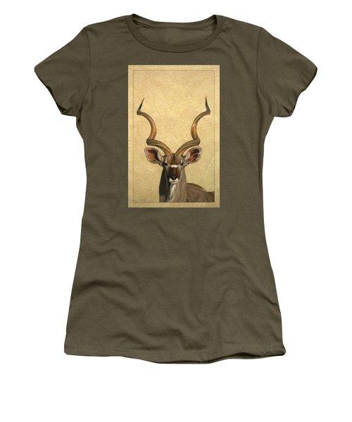 Kudu Women's T-Shirt