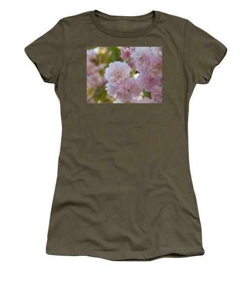Kwanzan Women's T-Shirt