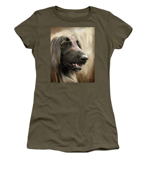 La Diva Women's T-Shirt