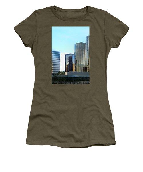 La Reflective Women's T-Shirt