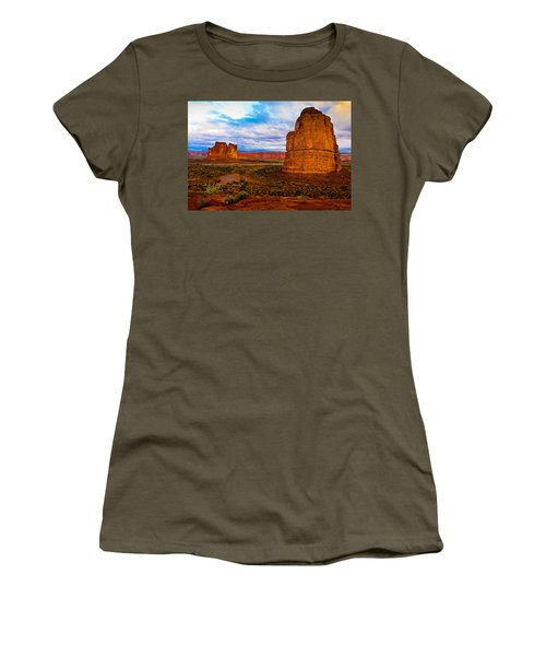 La Sal Daylight Women's T-Shirt