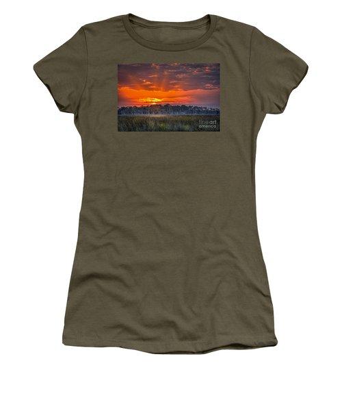 Labor Of Love Women's T-Shirt