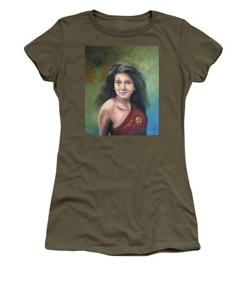 Lady Starr Women's T-Shirt