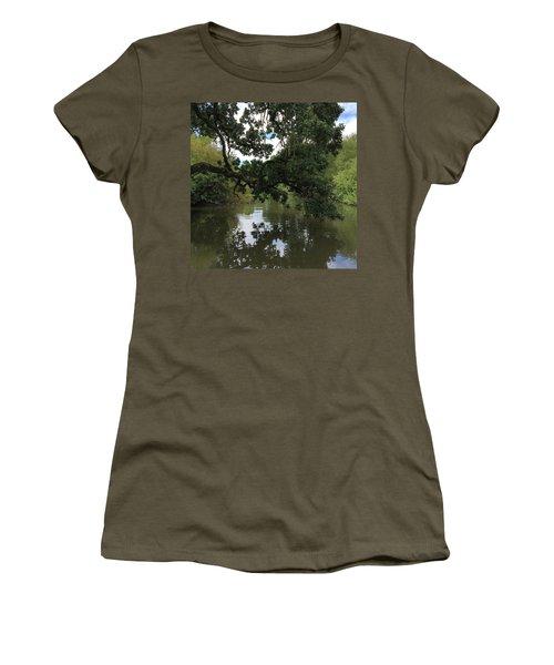 Laguna Bridge Women's T-Shirt