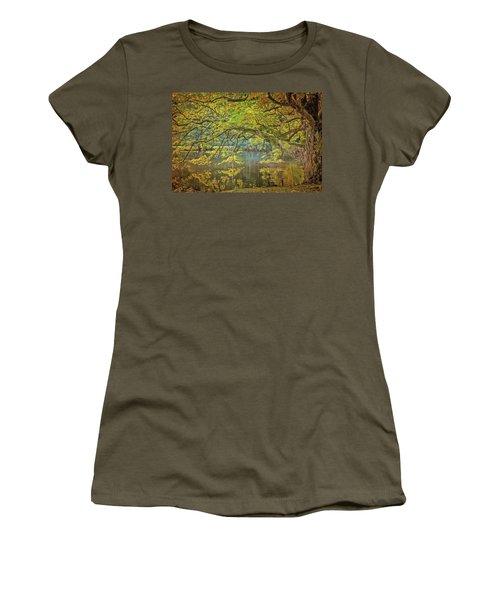 Lakeside Women's T-Shirt