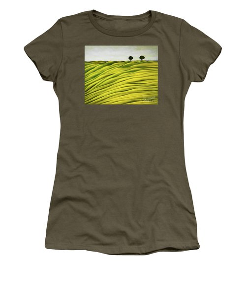 Land Of Breather Women's T-Shirt
