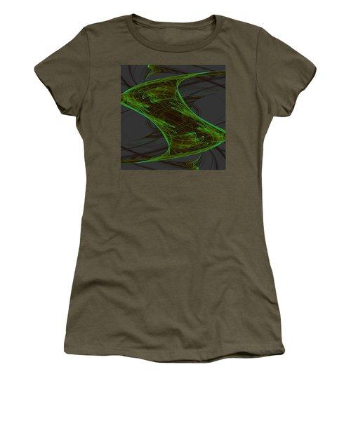 Lanjayling Women's T-Shirt