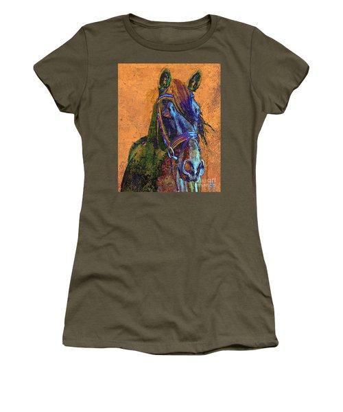 Laredo Women's T-Shirt (Athletic Fit)